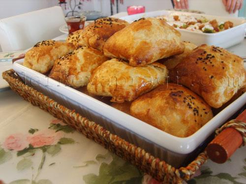 Talaş Böreği